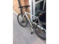 Magna Valhalla mountain bike