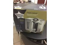Tommee Tippee prep machine Excellent condition
