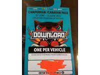 Download campervan ticket