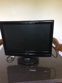 Television, 22inch