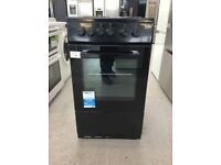 Beko AS530 Freestanding 50cm Electric Cooker #400621