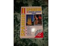 Learn Spanish pack