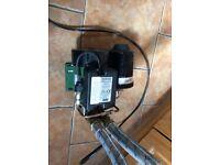 Salamander Force 20SU Shower Pump