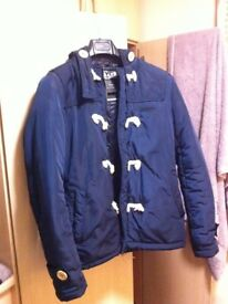 winter jacket medium size
