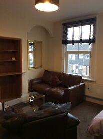 Large furnished room to rent alls bills inclusive ...Fosse road area Excellent accomodation