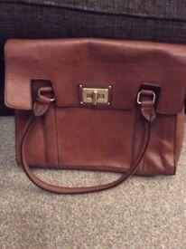 Marks and Spencer bag