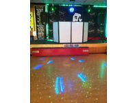 Complete Mobile Disco DJ Set Up - Ready to Gig