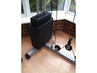 Multi Gym - V Fit - ST KP15S-G Home Gym