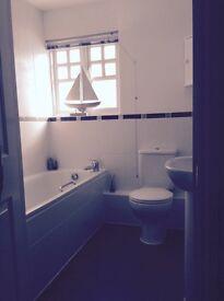 Single bedroom & ensuite bathroom to rent