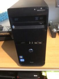 Hp pro I3 midi computer tower