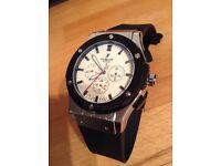 Hublot Design Automatic Watch