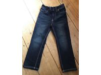 Boys Next jeans age 4