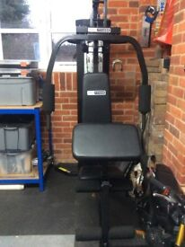 Wondercore home gym in norwich norfolk gumtree