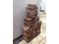 167 Mixed stock bricks for collection near road in London NW10 @ 99p each offers considered