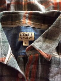 **REDUCED**Jack Wills shirt