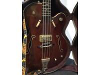 Gretsch 6071 Bass 1964