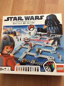 Lego Star Wars battle of hoth freepost