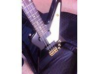 Epiphone Gibson Explorer Bass