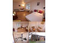 Modern and spacious studio apartment to rent in Uxbridge (£720pcm)