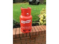 FLO GAS BOTTLE 6 kg Empty