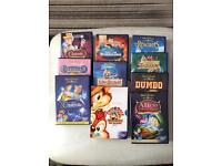 Disney bundle of dvds