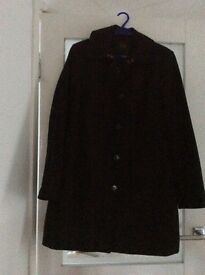 Lovely Esprit coat size 18