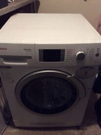 Bosch Logixx 7/4 washer dryer for parts or repair
