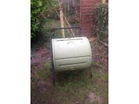Free composter- first come first serve