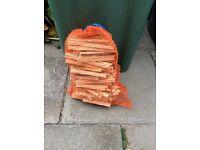 Kindling Firewood - approx 3 - 3.5kg