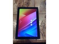 Asus zenpad 10 tablet 16Gb model no p023 for sale  Heathrow, London