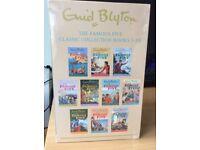 Enid Blyton Famous five set