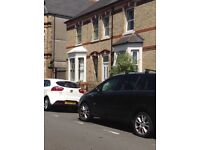 Ground Floor Flat with outside space near Chapter/Thompson's Park 1 Bedroom
