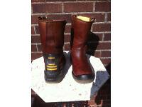 DeWalt Rigger Safety Boots