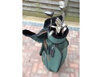 Golf Set & equipment