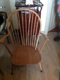 Errcol nursing chair good condition collection only 07792382904