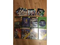 Selection of Xbox Games (13 Titles)