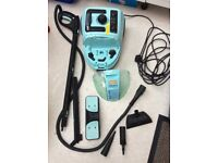 Vax-081 Steam Cleaner - spare brushes/parts