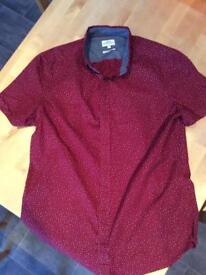 Next Shirt - Medium