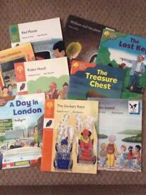 ORT books