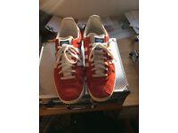 Adidas OG Gazelle size 11