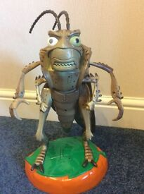 Disney's Bug's Life - Hopper Room Guard