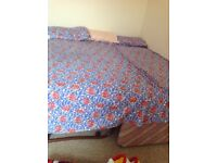 Double beds /2 Single beds / Twin beds