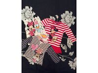 Minnie Mouse clothes selection