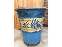 Extra Large Ceramic Garden Pot Planter