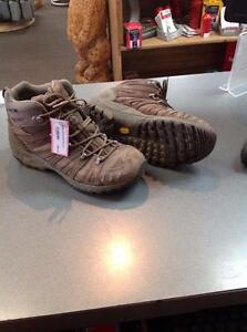 Merrell Waterproof Mid Boot 11 Brown (SKU:BDF3VY)