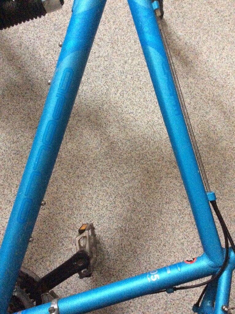 "Apollo charm 18"" bike"
