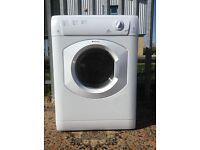 Hotpoint Aquarius 7kg Vented Tumble Dryer - Like New Condition - £75.00