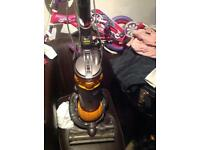 Dyson rollaball vac cleaner not very old used but clean and good working order