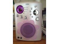 Goodman Karaoke Machine