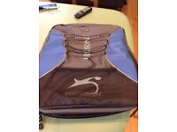 Men's cycling suit carrier rucksack new